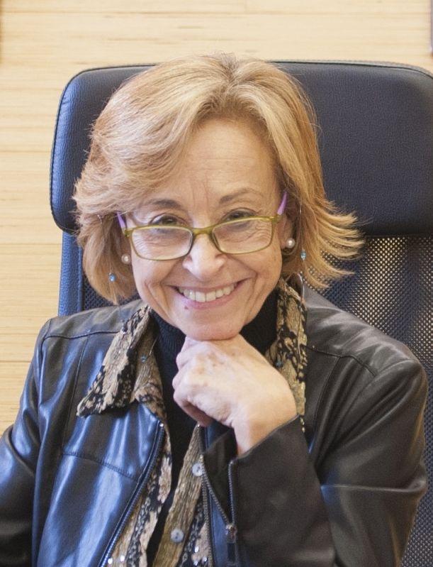 Ana Guijarro